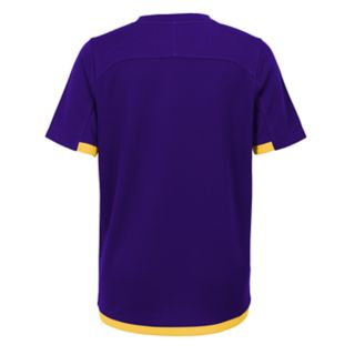 Boys 8-20 Minnesota Vikings Circuit Breaker Tee