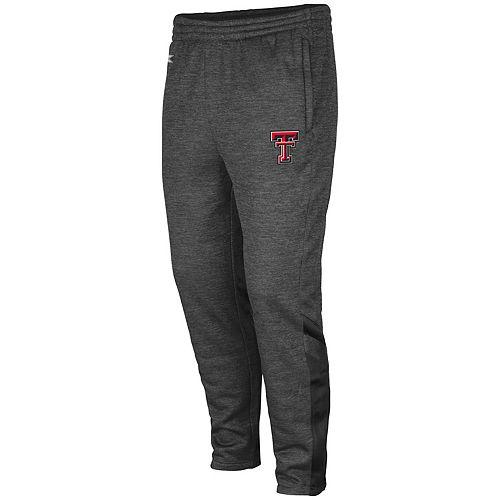 Men's Texas Tech Red Raiders Software Fleece Pants