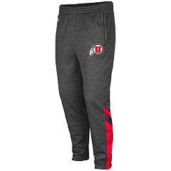 Men's Utah Utes Software Fleece Pants
