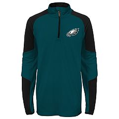 Boys 8-20 Philadelphia Eagles Beta Performance Pullover