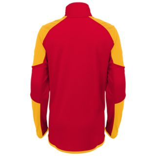 Boys 8-20 Kansas City Chiefs Beta Performance Pullover