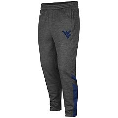 Men's West Virginia Mountaineers Software Fleece Pants
