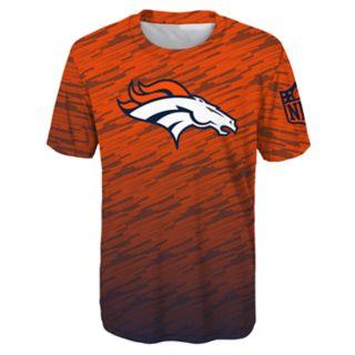 Boys 8-20 Denver Broncos Propulsion Tee