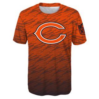 Boys 8-20 Chicago Bears Propulsion Tee