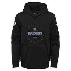 Boys 8-20 Nike Oakland Raiders Property Of Hoodie
