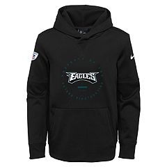 Boys 8-20 Nike Philadelphia Eagles Property Of Hoodie