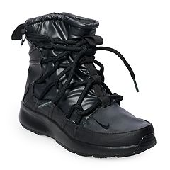 Nike Tanjun High Rise Women's Water Resistant Winter Boots
