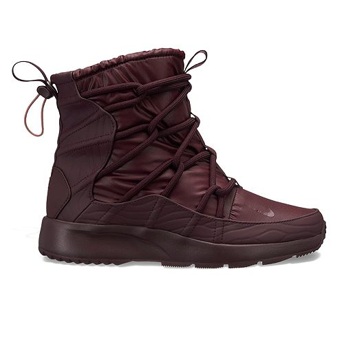 usa cheap sale best sneakers amazing selection Nike Tanjun High Rise Women's Water Resistant Winter Boots