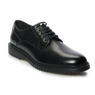 Brown Bilt Spike Men's Derby Dress Shoes