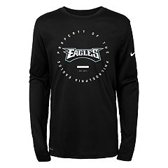 Boys 8-20 Nike Philadelphia Eagles Property Tee