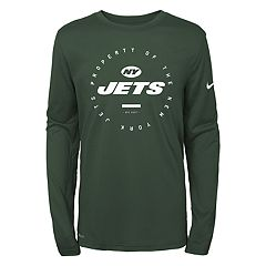 Boys 8-20 Nike New York Jets Property Tee