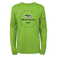 Boys 8-20 Nike Seattle Seahawks Property Tee