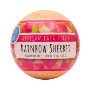 Fizz & Bubble Large Rainbow Sherbet Bath Fizzy