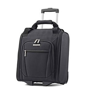 c452b6583cbf Samsonite Leverage LTE Wheeled Underseater Carry-on Luggage