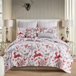 Levtex Home Winterland Quilt Set