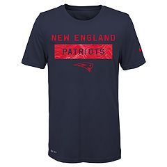 Boys 8-20 Nike New England Patriots Legend Lift Tee
