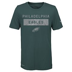 Boys 8-20 Nike Philadelphia Eagles Legend Lift Tee