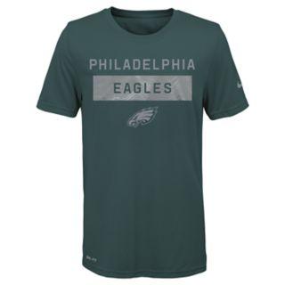 Boys 8-20 Nike Philadelphia Eagles Legend Lift Tee
