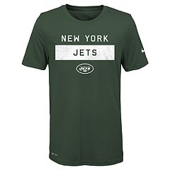 Boys 8-20 Nike New York Jets Legend Lift Tee