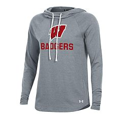 Women's Under Armour Wisconsin Badgers Hoodie