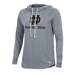Women's Under Armour Notre Dame Fighting Irish Hoodie