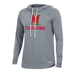 Women's Under Armour Maryland Terrapins Hoodie