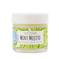 Fizz & Bubble Mint Mojito Lip Scrub
