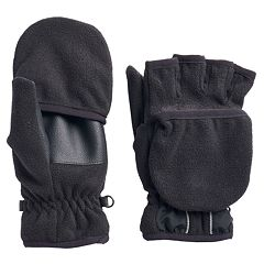 Boys 4-20 Tek Gear® Convertible Gloves