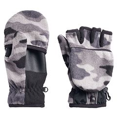 Boys 4-20 Tek Gear® Convertible Gloves