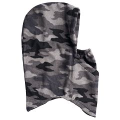 Boys 4-20 Tek Gear® 4-In-1 Microfleece Hood
