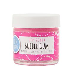 Fizz & Bubble Bubble Gum Lip Scrub