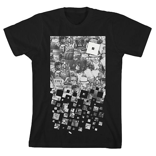 Boys 8-20 Roblox Tee