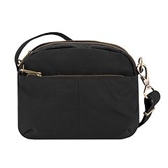 Travelon Anti-Theft Signature Shoulder Bag