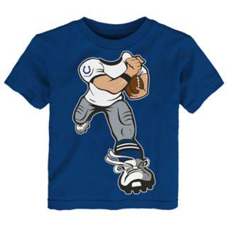 Toddler Indianapolis Colts Yard Rush Tee