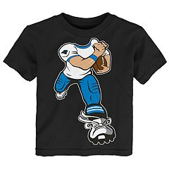 Toddler Carolina Panthers Yard Rush Tee