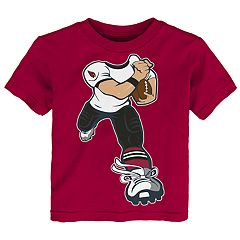 Toddler Arizona Cardinals Yard Rush Tee