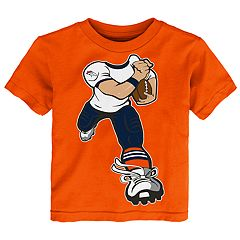 Toddler Denver Broncos Yard Rush Tee