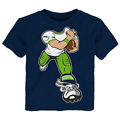 Toddler Seattle Seahawks Yard Rush Tee