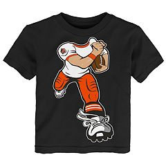 Toddler Cincinnati Bengals Yard Rush Tee