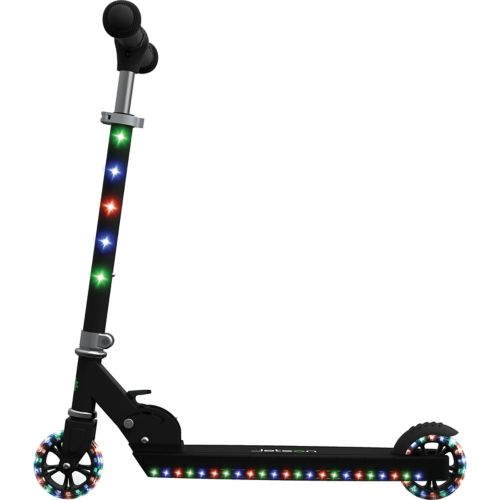 Kids Jetson Jupiter Folding Kick Scooter