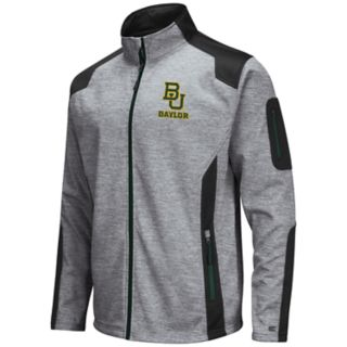 Men's Baylor Bears Double Coverage Softshell Jacket