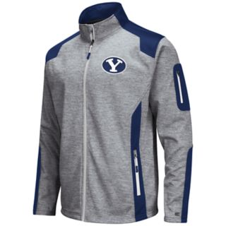 Men's BYU Cougars Full Coverage Jacket