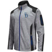 Men's Delaware Blue Hens Full Coverage Jacket