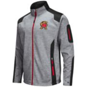Men's Maryland Terrapins Full Coverage Jacket