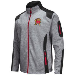 Men's Maryland Terrapins Full Coverage Jacket