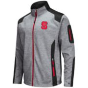 Men's North Carolina State Wolfpack Full Coverage Jacket
