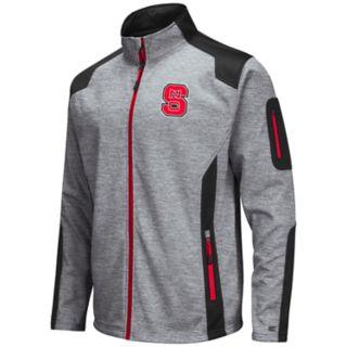 Men's North Carolina State Wolfpack Full Coverage Jacket
