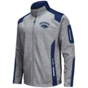 Men's Nevada Wolf Pack Double Coverage Softshell Jacket