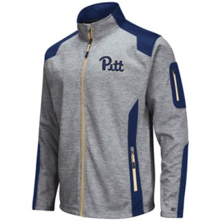 Men's Pitt Panthers Full Coverage Jacket