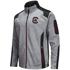 Men's South Carolina Gamecocks Full Coverage Jacket